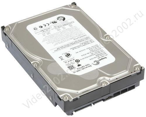 HDD для видеорегистратора