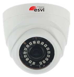 Цифровые или аналоговые камеры для видеонаблюдения уличные