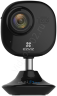 EZVIZ Mini Plus черная