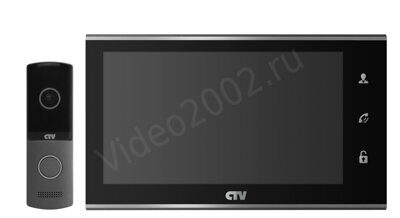 CTV-DP2702MD