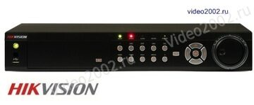 Hikvision DS-7304HFI-S